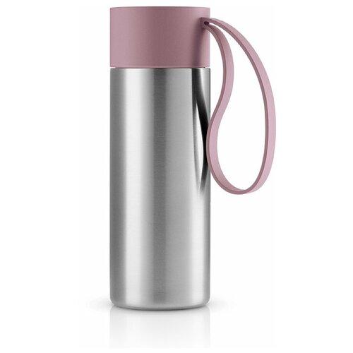 Термокружка Eva Solo To Go Cup, 0.35 л холодная роза