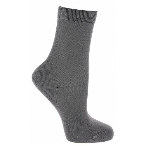 Носки женские Collonil Premium 8-102 светло-серые 3941