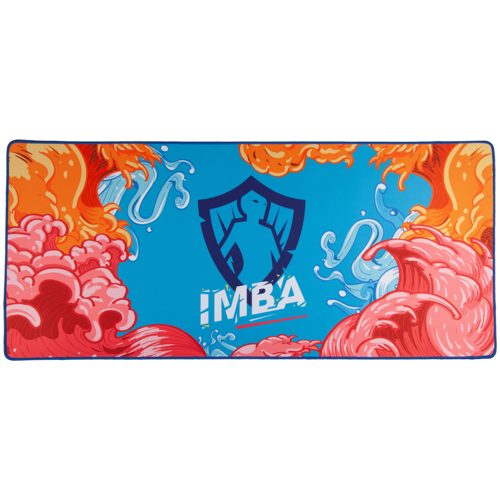 Коврик для мыши Imba Energy 90x40 см