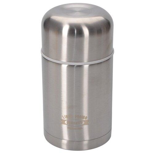 Термос для еды REGENT inox Promo 94-4611, 0.6 л стальной