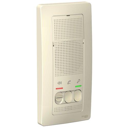 Фото - Домофон (переговорное устройство) Schneider Electric BLNDA000012 домофон переговорное устройство tantos lilu sd белый домофон
