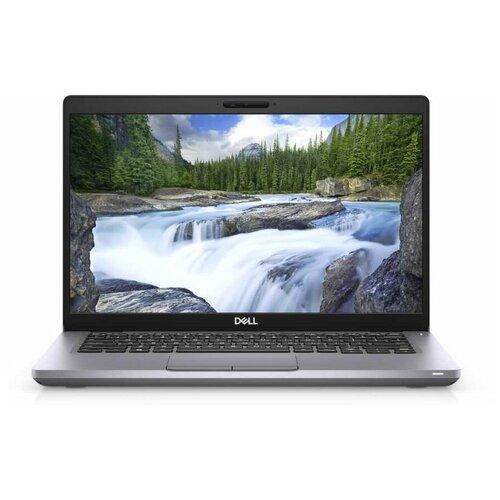 "Ноутбук DELL Latitude 5411 (Intel Core i7 10850H 2700MHz/14""/1920x1080/16GB/512GB SSD/NVIDIA GeForce MX250/Windows 10 Pro) 5411-8978 серый"