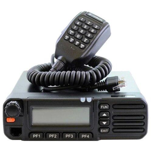 Автомобильная радиостанция COMRADE R90 VHF радиостанция comrade r 1
