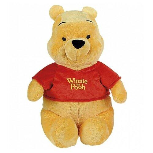 Мягкая игрушка Nicotoy Медвежонок Винни 43 см