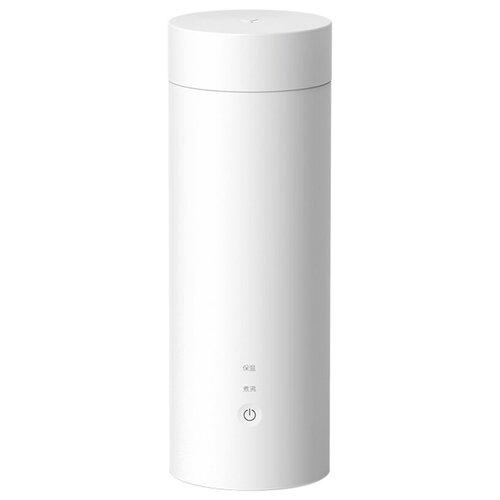Классический термос Xiaomi Viomi Travel Electric Cup, 0.4 л белый