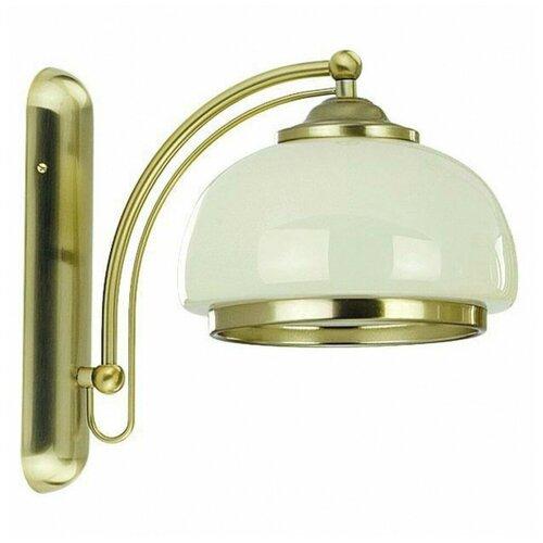 Настенный светильник Alfa Lord 10440, 60 Вт недорого