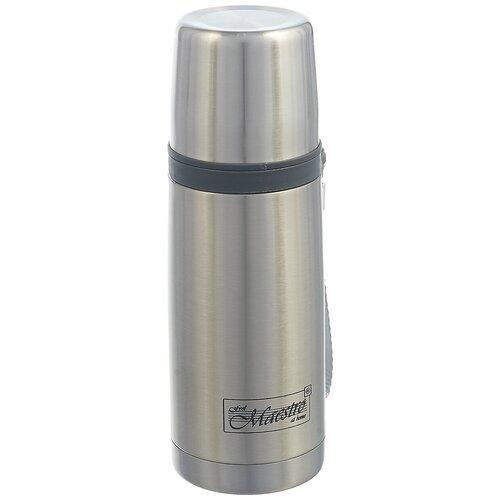 Классический термос Maestro MR-1642-35, 0.35 л серый