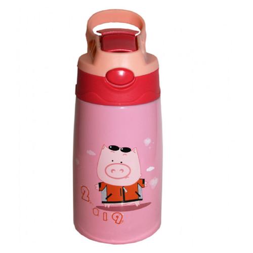 Классический термос Edenberg EB-3523, 0.35 л розовый