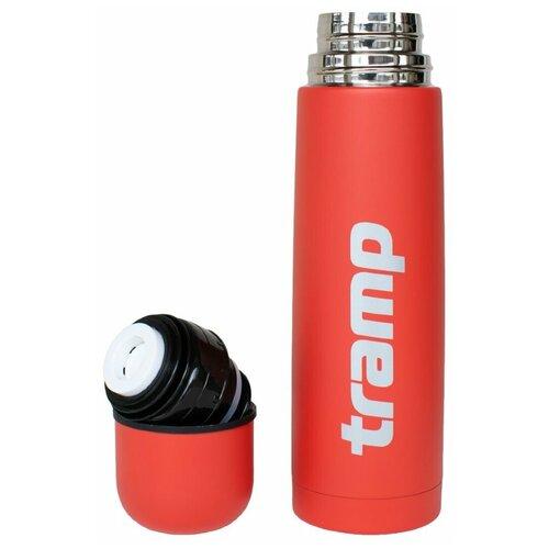Классический термос Tramp TRC-112, 0.75 л красный