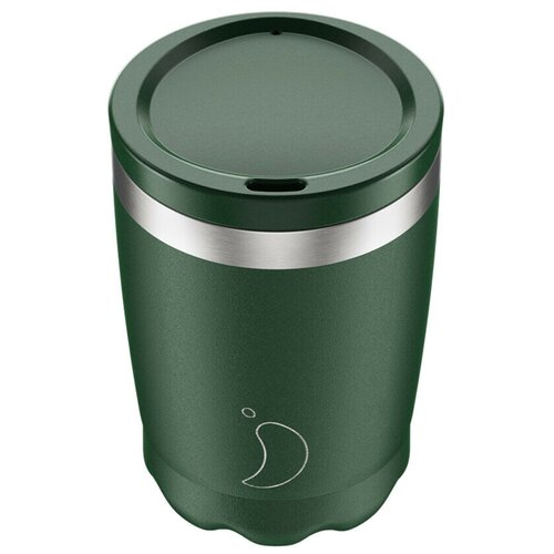 Термокружка Chilly's Coffee Cups, 0.34 л Matte Green