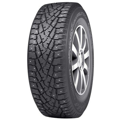 Фото - Nokian Tyres Hakkapeliitta C3 195/70 R15 104R зимняя nokian tyres hakka van 195 70 r15 104r летняя