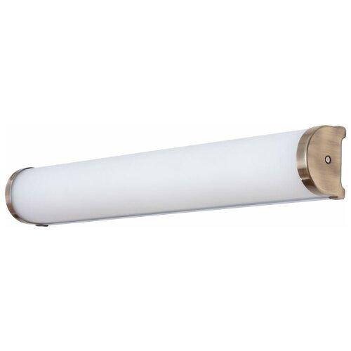 Фото - Светильник Arte Lamp для зеркал Aqua-Bara A5210AP-4AB светильник потолочный arte lamp a5219pl 4ab
