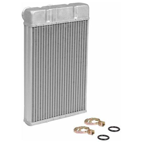Радиатор отопителя Luzar LRh 0551