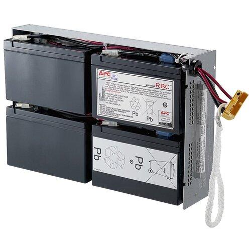 Аккумуляторная батарея APC by Schneider Electric RBC24