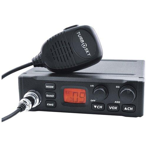 Автомобильная радиостанция TurboSky CB-3
