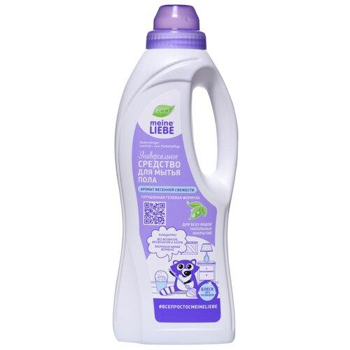 Meine Liebe Универсальное средство для мытья пола, 1 л недорого