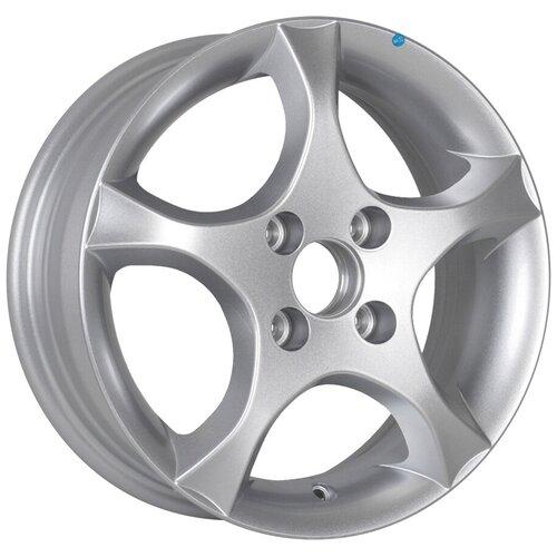 Фото - Колесный диск Replay RN5 6х15/4х100 D60.1 ET50, S колесный диск replay ki58 6х15 4х100 d54 1 et48