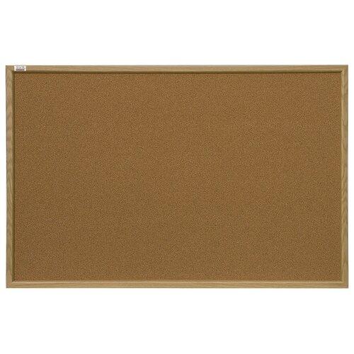 Фото - Доска пробковая 2x3 TC96 (60х90 см) коричневый доска пробковая 2x3 60x90cm tc96