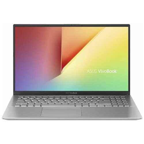 Ноутбук ASUS VivoBook 15 X512DA-EJ577 (90NB0LZ2-M22900), серебристый