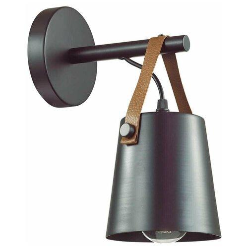 Настенный светильник Lumion Tristen 3641/1W, 60 Вт бра lumion 3641 1w