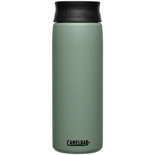Термокружка CamelBak Hot Cap, 0.6 л зелeный