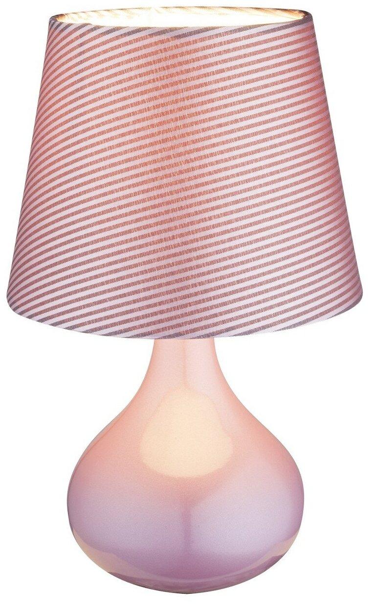 Купить Настольная лампа Globo Lighting FREEDOM 21652, 40 Вт по низкой цене с доставкой из Яндекс.Маркета