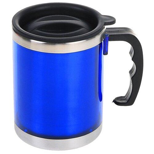 Термокружка irit IRH-129/IRH-136, 0.45 л синий