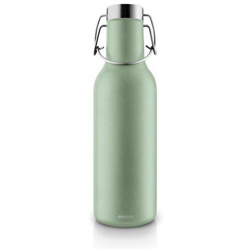 Термобутылка Eva Solo Cool thermo flask, 0.7 л зеленый