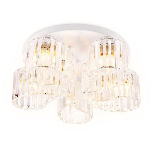 Потолочная люстра Ambrella light Traditional TR5201 люстра ambrella light потолочная traditional tr3018