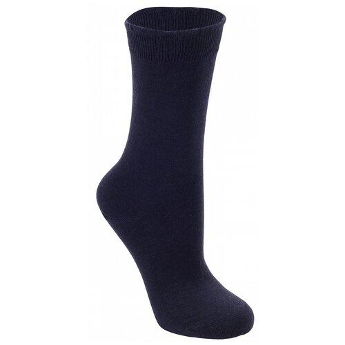 Носки женские Collonil Classic 8-110 синие 35