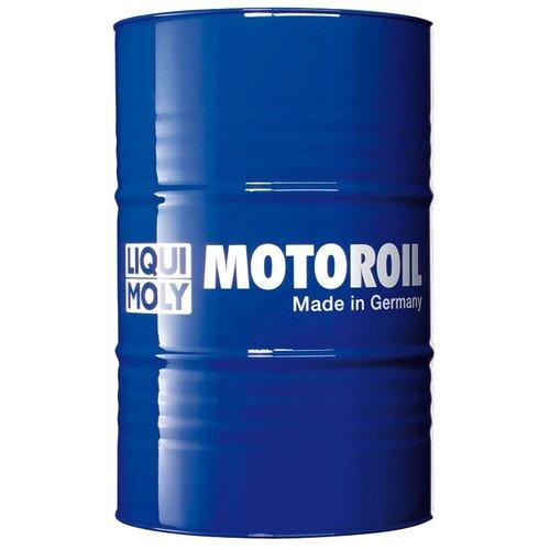 Гидравлическое масло LIQUI MOLY Hydraulikoil Arctic HVLP 32 205 л
