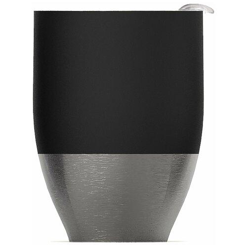 Термокружка Asobu Imperial Coffee, 0.3 л черный