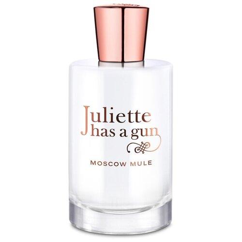 Фото - Парфюмерная вода Juliette Has A Gun Moscow Mule, 100 мл парфюмерная вода juliette has a gun gentlewoman 100 мл