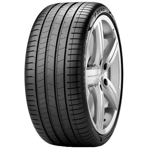 Автомобильная шина Pirelli P Zero New (Luxury saloon) SUV 315/35 R20 110W летняя 20 315 35 110 270 км/ч 1060 кг W (до 270 км/ч) W