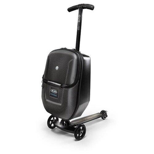 Самокаты Micro Самокат-чемодан Micro Luggage RS 3.0 черный