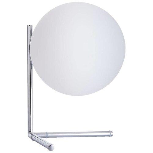 Лампа декоративная Arte Lamp Bolla-Unica A1921LT-1CC, E27, 40 Вт