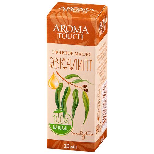 Купить Арома Тач масло эфирное Эвкалипт 10мл, Aroma Touch