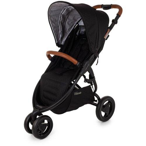 Фото - Прогулочная коляска Valco Baby Snap Trend, night прогулочная коляска valco baby snap trend charcoal