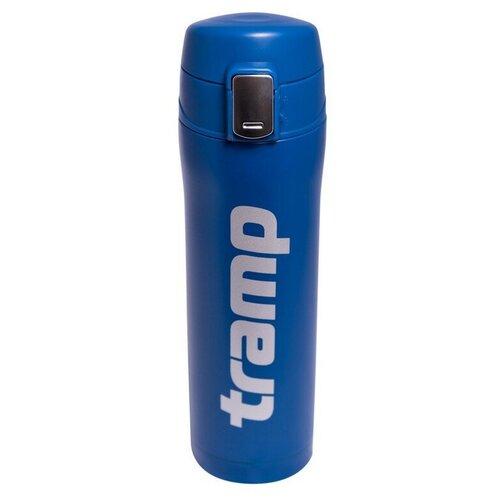 Термокружка Tramp TRC-107, 0.45 л синий