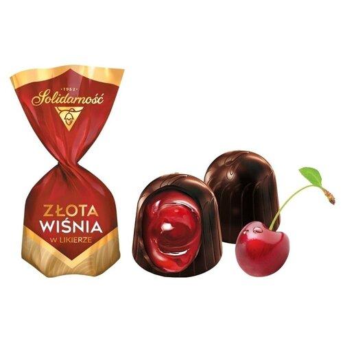 Польские конфеты Solidarność