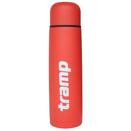 Классический термос Tramp Basic TRC-113, 1 л красный