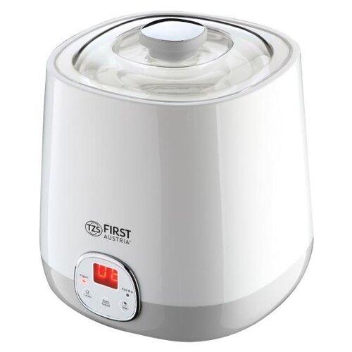 5120-1 Йогуртница FIRST.Мощность: 20 Вт.Рабочая температура 40±5°C.Емкость контейнера 1.0 л.Стальной
