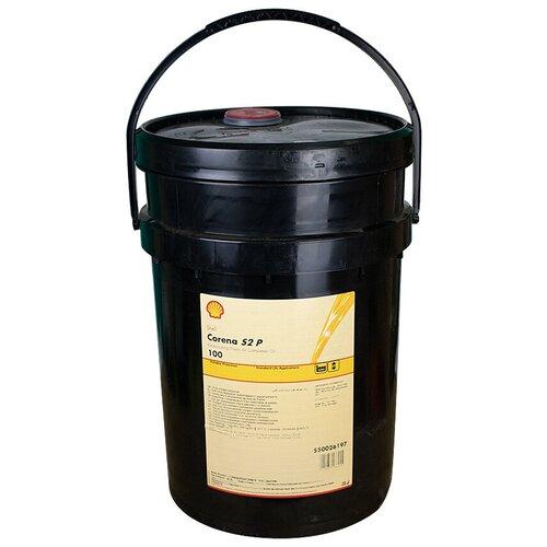 Компрессорное масло SHELL Corena S2 P 100 20 л
