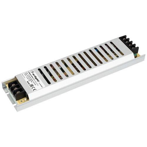 Фото - Блок питания ARS-120-12-LS (12V, 10A, 120W) (ARL, IP20 Сетка, 2 года) блок питания ars 120 24 ls 24v 5a 120w