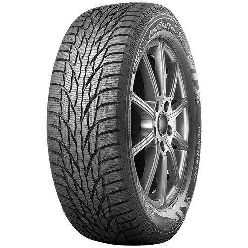 Фото - Автомобильная шина Kumho WinterCraft SUV Ice WS51 215/60 R17 100T зимняя автомобильная шина kumho grugen premium 215 60 r17 100v всесезонная
