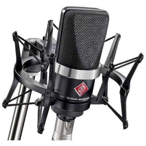 Микрофон Neumann TLM 102 STUDIO SET, black
