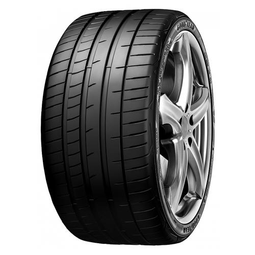 Автомобильная шина GOODYEAR Eagle F1 SuperSport 255/35 R19 96Y летняя 19 255 35 96 300 км/ч 710 кг Y (до 300 км/ч) Y