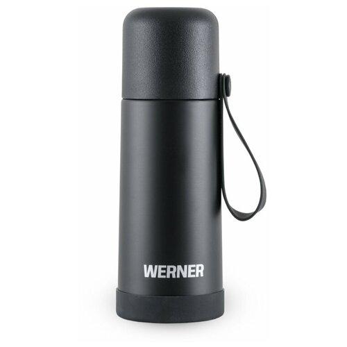Классический термос Werner Urban, 0.5 л черный