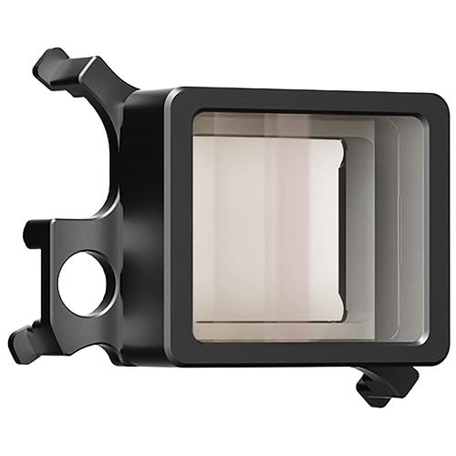 Купить Оптический фильтр Ulanzi DR-03 анаморфный черный, Комплектующие и аксессуары для квадрокоптеров
