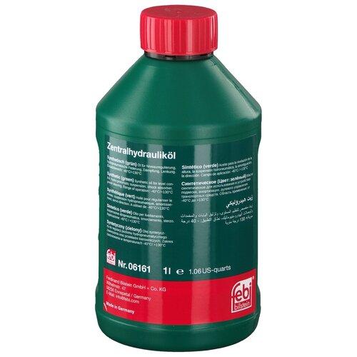 Гидравлическое масло Febi 06161 1 л